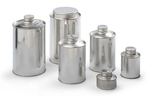 cone top cans